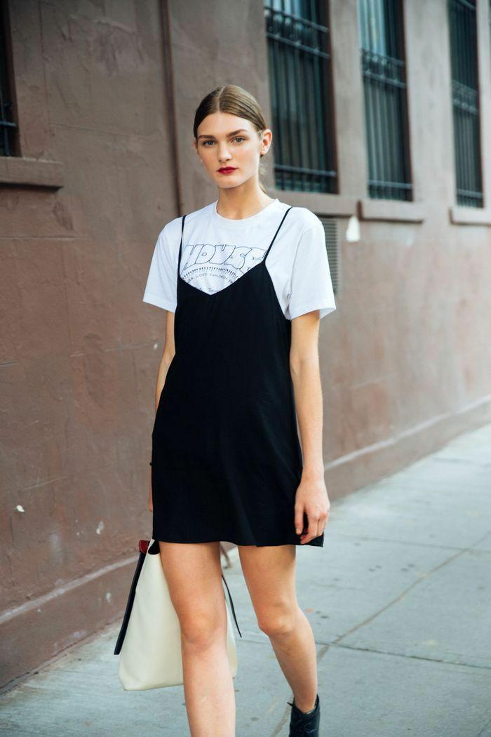 street style september 2016 new york fashion week day 1