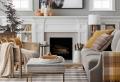 Salon chaleureux – comment transformer cette pièce de clé pour la saison automne/hiver