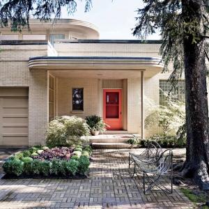 Idées et conseils d'aménagement devant maison