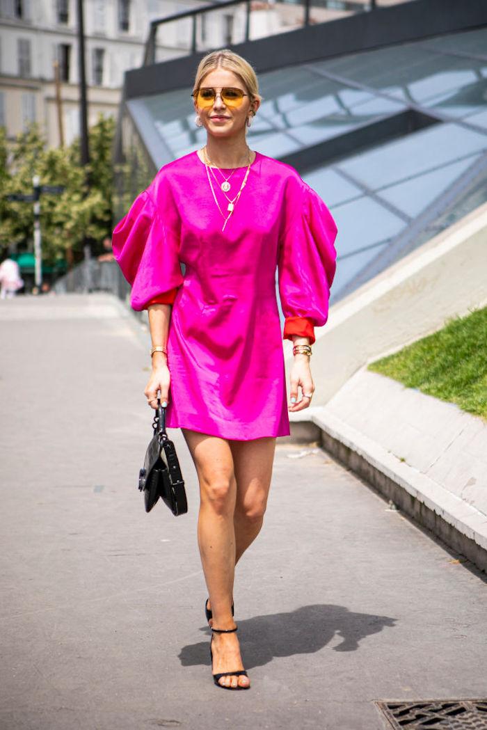 street style : paris fashion week menswear spring/summer 2020 : day six