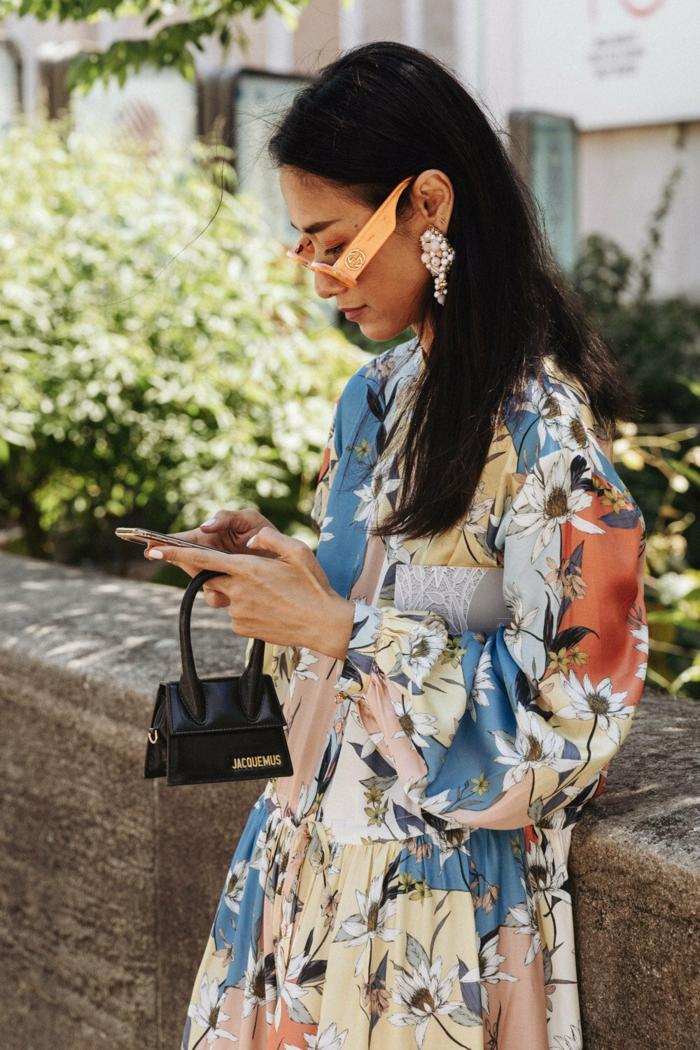 paris fashion week haute couture fall/winter 2019/2020 streetstyle