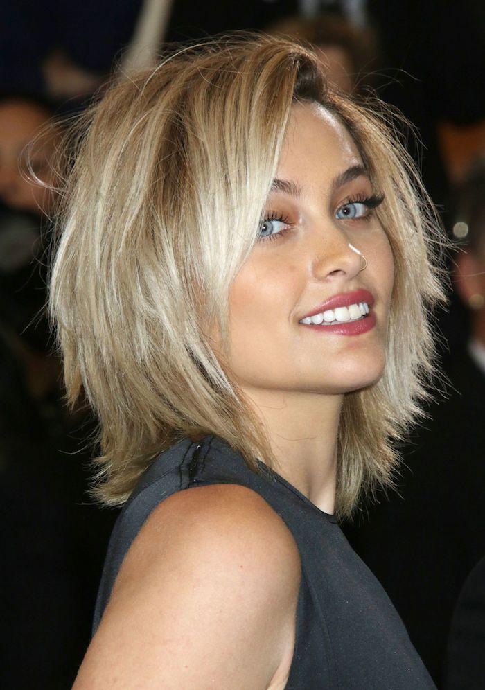 1001 + idées de coupe courte pour cheveux fins et plats - Archzine.fr