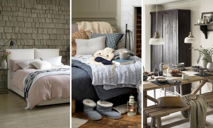 hygge idées maison couleur de peinture pour salon moderne chambre a coucher et coin lecture
