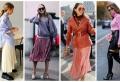Look avec jupe plissée – trouver les meilleures idées !