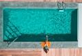 Piscine hors sol ou piscine enterrée : comment choisir ?