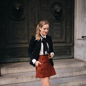 Le look parisienne - découvrir les secrets des femmes stylées