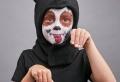 Les meilleures idées de maquillage Halloween facile pour enfant