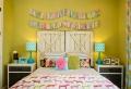 Tête de lit pour enfant : mille idées et conseils pour choisir ou fabriquer le modèle parfait