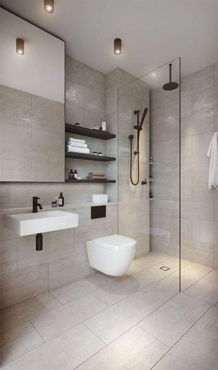 petite salle de bain idee d eclairage sallle de bain et wc creme couleur