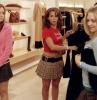 vetement look année 2000 film lolita malgre moi style iconique