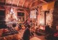 Adopter la déco rustique – votre pass pour les soirées d'hiver cocooning