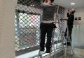 Les rideaux métalliques – protégez efficacement votre local de commerce !