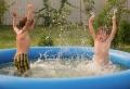 Aménager son jardin pour l'été : quelle piscine choisir ?