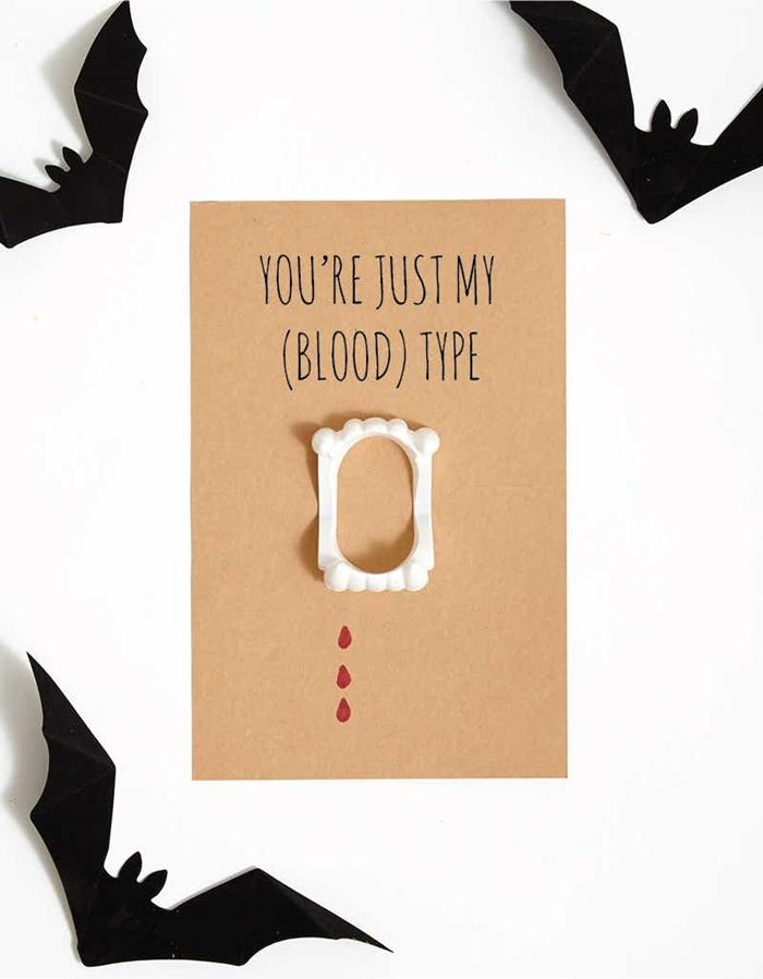 figurines en papier scrapbooking tutoriel ооberries activités manuelles halloween diy chauve souris papier cartonné noir