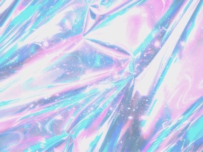 fond d ecran pour un ordinateur esthetiaue vaporwave un nylon en couleurs pastels bleue et rose
