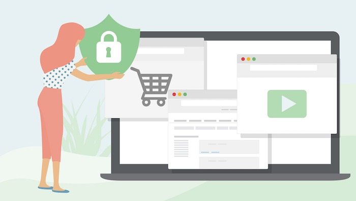 idée comment faire des achats en toute sécurité en ligne astuces faires des économies
