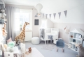 Chambre bébé cocooning – un coin cosy pour le nouveau membre de votre famille