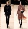 idee tenue femme des modeles de la collection nouvelle celine pour la saison 2021 des jupes et vestes style officiel