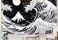 La tenture murale et pourquoi l'incorporer dans la décoration de votre maison
