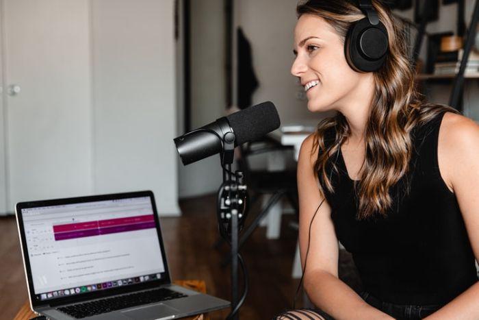 écouter des podcasts intéressants idée que faire temps libre occupations intéressantes exemples acivités originales bénéfiques