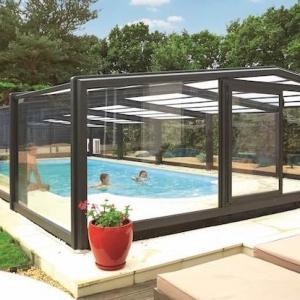 Les avantages d'installer un abri pour sa piscine