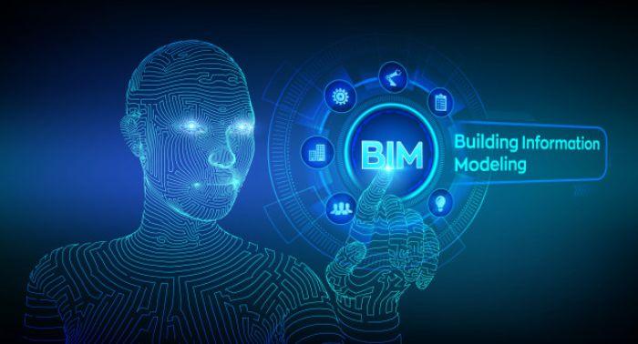 bim architecture idée batiment publique et nouvelles technologiques pour conception projet batiment
