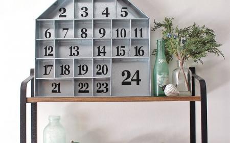 ▷ 1001+ idées que mettre dans un calendrier de l'avent pour ado