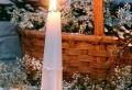 40 + idées de décoration de Noël extérieure plus certaines qu'on peut fabriquer chez soi
