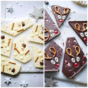 Recette chocolat de Noël gourmande et réconfortante pour vous chatouiller le palais