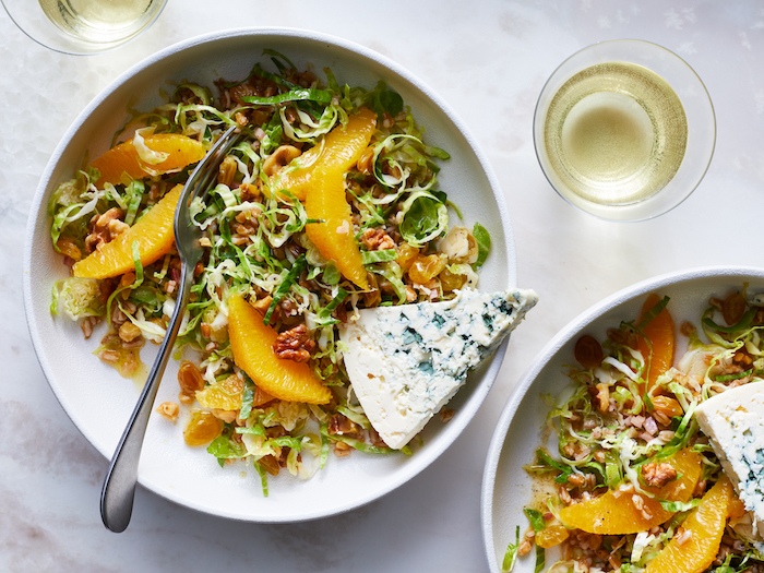 food & wine digi recipe cooks march 2020 restoration salad