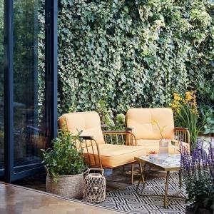 Les meilleures idées déco pour relooker votre jardin à petit prix et d'une façon durable