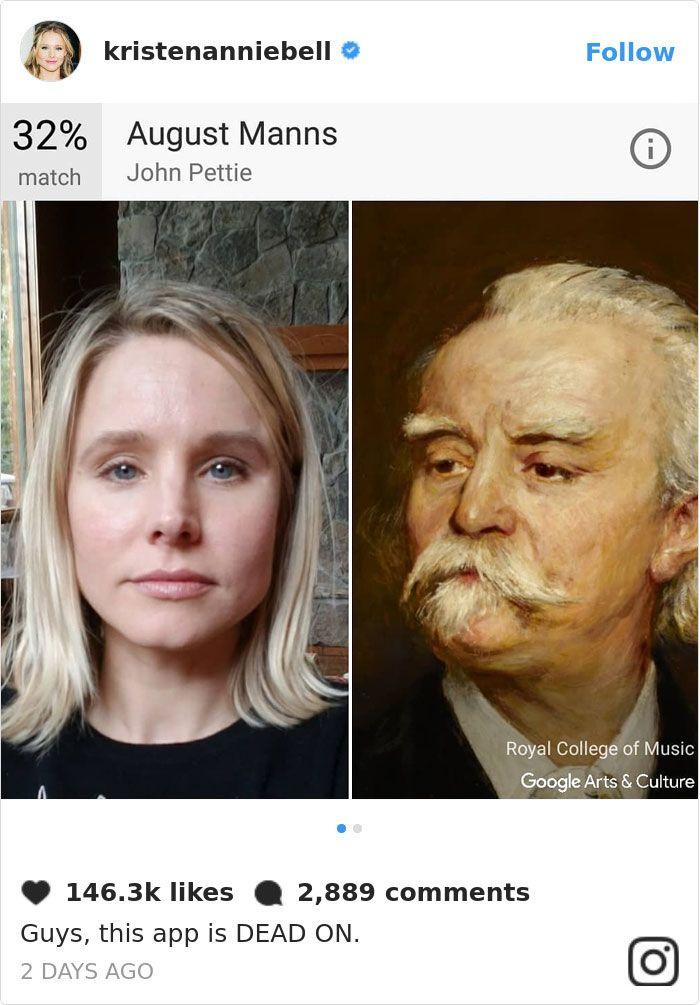 idée que faire quand on s ennuie google arts and culture application mobile comparaison avec oeuvre d art