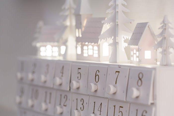 Que mettre dans un calendrier de l'avent pour ado ?
