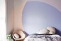 44 exemples de peinture murale géométrique pour intérieur moderne et captivant