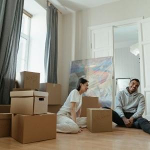 Comment déménager sans se ruiner - zoom sur les bonnes pratiques à suivre !