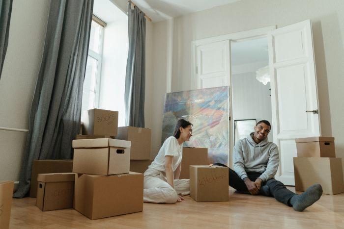 Comment déménager sans se ruiner – zoom sur les bonnes pratiques à suivre !