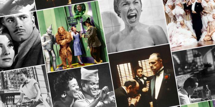 regarder quelques classiques du cinéma activité confinement pour les personnes qui s ennuient chez eux reragder des films classiques populaires