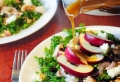 Salade d'hiver : recettes nourrissantes avec les meilleurs produits de la saison