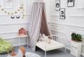 Les plus élégants ciels de lit pour bébés – le top 10 de nos coups de cœur