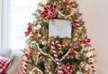 Les plus beaux sapins de Noël décorés. Quelles couleurs et schéma décoratif pour un sapin esthétique ?