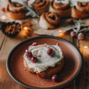 Le secret du goûter de Noël gourmand - plusieurs recettes et idées à piquer