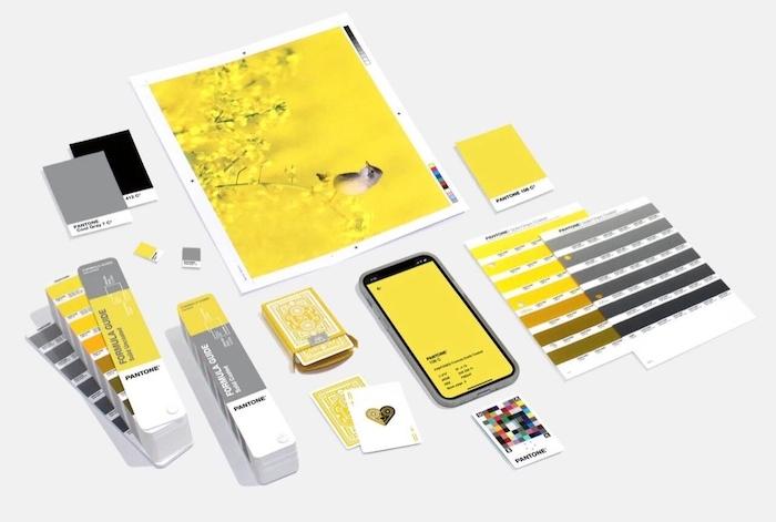 couleur de l année pantone 2021 tendances dans le design graphique copy 2