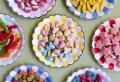 Les 4 astuces pour organiser un candy bar proprement