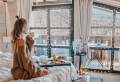 Tenue d'intérieur pour femme : les essentiels pour passer illico en mode cocooning