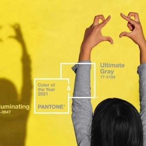 Couleur Pantone 2021 : signification et utilisation dans la vie de tous les jours