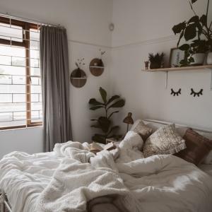Top 18 des essentiels pour une déco de chambre aesthetic