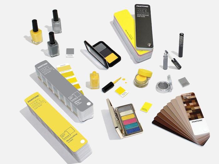 pantone 2021 couleur de l année et les tendances dans le maquillage
