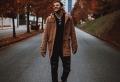 Manteau homme : cap sur les modèles phares de 2020