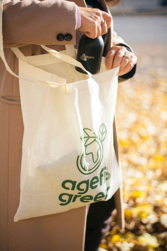 tote bag personnalisé cadeau entreprise articles promoteionnels pour strategie marketing réussie
