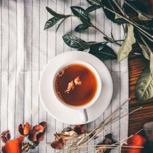 Le thé détox pour devenir la version «WOW» de vous-même !